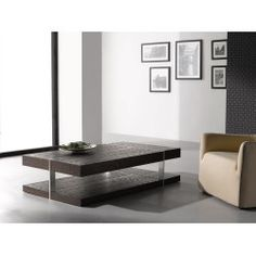 zx-405 - Modern Coffee Table