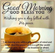5901 Best Morning Blessings Images Good Morning Quotes Good
