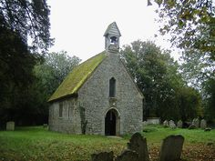 St Bartholomew`s Church~Manor Farm