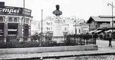 Bustul doctorului Haralambie Botescu, medic erou, mort acum 100 ani - Editia de Dimineata Medical, Romania, Medicine, Med School, Active Ingredient