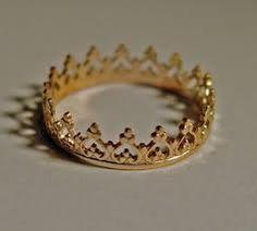 Korona dla prawdziwej królowej :)