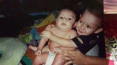 Cousins holding on forever