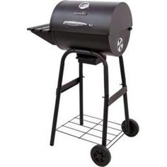 Cb Charcoal Grill 225