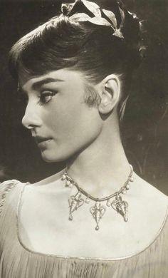 """opalinedream: """"Audrey Hepburn """""""