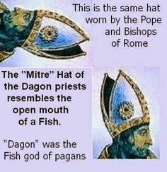 Pagan false teachings - false religion