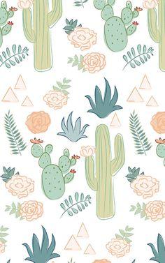 Watercolor cactus wallpaper fresh pin by helen m on wallpapers Tumblr Wallpaper, Iphone Background Wallpaper, Aesthetic Iphone Wallpaper, Screen Wallpaper, Aesthetic Wallpapers, Wallpaper Awesome, Deco Cactus, Apple Watch Wallpaper, Cute Patterns Wallpaper