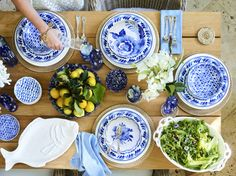 Aerin Lauder's New Palm Beach Inspired Collection for Williams Sonoma - The Glam Pad
