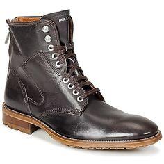 #botas de la marca #Paul & #joe disponibles para esta nueva temporada en #spartoo