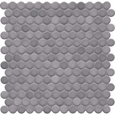 "Penny Tile 1"" Penny Mosaic — Products 
