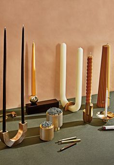 These 10 Candles Double as Artwork for Your Home