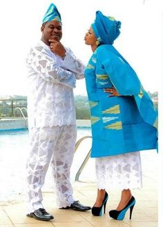 Nigeria Wedding ~African fashion, Ankara, kitenge, African women dresses, African prints, Braids, Nigerian wedding, Ghanaian fashion, African wedding ~DKK