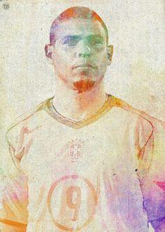 Ronaldo luis nazario dalima