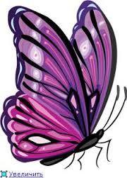 Картинки по запросу клипарты бабочки