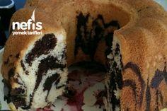 Sodalı Kakaolu Kek Tarifi
