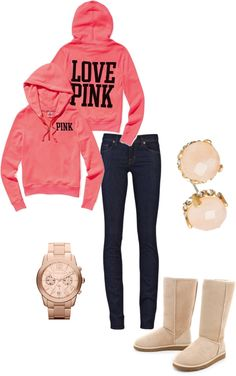 """""""comfy winter"""" by hannahdewi on Polyvore"""