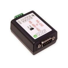 RS-232 To 422/485 Converter by SIIG. $44.07. Converts RS-232 signal to RS422/485 compatible signal. Save 12% Off!