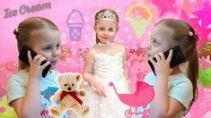 Добрая фея исполняет желания Златы / The fairy fulfills the wishes of Zlata / الجنية تحقق الرغبات Wish, Fairy, Elf