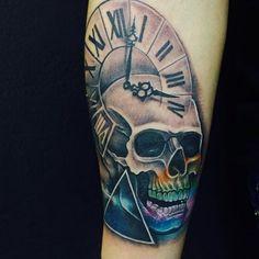 Pink Floyd Tattoos -