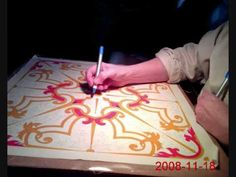 quilt video, quilt inspir, paint techniqu, amaz idea, art techniqu, fabric dye