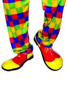 You can buy a Smiffy's Clown Shoes to match your clown costume in parties from the Halloween Spot. Complete your clown costume with this yellow clown shoes. Clown Fancy Dress, Fancy Dress Ball, Adult Fancy Dress, Fancy Dress Accessories, Costume Accessories, Yellow Costume, Clown Shoes, Halloween Clown, Adult Halloween
