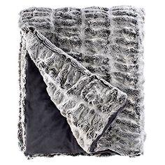 60X60 COUTURE COLLECTION THROW FROSTED GREY Donna Salyers' Fabulous-Furs http://www.amazon.com/dp/B00EZPBIZW/ref=cm_sw_r_pi_dp_l0Agwb1MWWTCZ