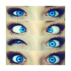 tumblr photos ❤ liked on Polyvore featuring beauty products, makeup, eye makeup, eyes, beauty and filler