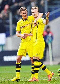 Borussia Dortmund Daily!                                                                                                                                                      Mehr