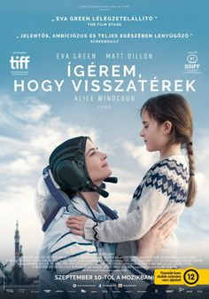 Matt Dillon, Miss Peregrine, Eva Green, Cannes, Alice, Drama, Director, Erin Condren, Movies