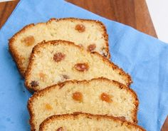 Plum cake inglese - La ricetta di Buonissimo