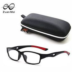 New Zuan Mei Brand Full Frame TR90 Prescription Glasses Frame Optical Frame Men Spectacle Frame Lunette De Vue