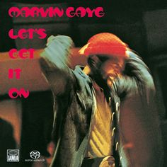 "Let's Get It On, Marvin Gaye - ""I mumble things into the microphone,"" Gaye said. ""I don't even know what I'm saying, and I don't even try to figure it out. If I try, it doesn't work. If I relax, those mumbles will finally turn into words. It's a slow, evolving process, something like the way a flower grows."" On this album, those words turn into meditations on the gap between sex and love and how to reconcile them — an adult version of the Motown tunes Gaye had built his career on."