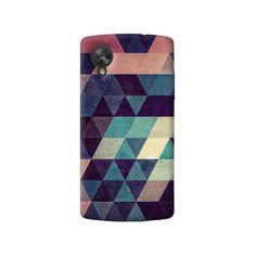 Cryptic LG Nexus 5 Case