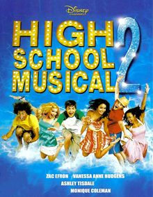 High School Musical 2- Classic. I'm listening to Everyday right now<3