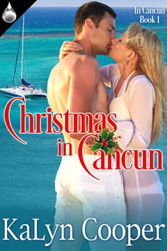 A sexy, former SEAL and beautiful Mayan anthropologist find more than they bargain for when they team up to complete a decades old family treasure hunt in Cancun. From crystal clear waters to hot, steamy nights, they must work together to escape the danger waiting for them on the Riviera Maya.