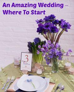 An Amazing Wedding  Where To Start #weddings #weddingplanning #bride http://ift.tt/2a2TO3b