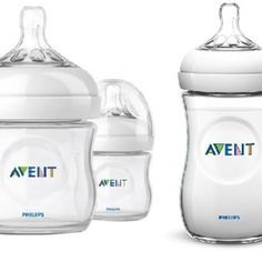 Why is Philips Avent Natural Bottle the Best Feeding Bottle in the Market?