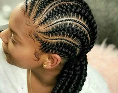 Ghana Weaving/ Braided wig/ Ghana Weaving Braided Wig/ Full Lace wig/ Cornrow Wig Feature: Neatly an Box Braids Hairstyles, Lemonade Braids Hairstyles, Girl Hairstyles, Black Hairstyles, Hairstyles 2016, Oscar Hairstyles, Evening Hairstyles, Female Hairstyles, Updos Hairstyle