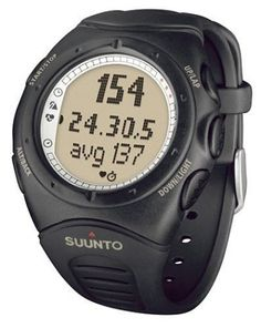Suunto T6 Wristop Personal Trainer with Heart Rate Monitor -- Find out more about the great product at the image link. (This is an affiliate link) #ExerciseandFitnessTechnologyGadgets