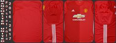Manchester United 1st 2016-17 Manchester United, The Unit, Sports, Hs Sports, Man United, Sport
