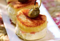 Croques italiensVoir la recette des croques italiens