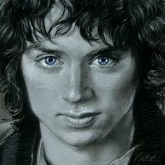 Frodo Baggins, Lord of the Rings