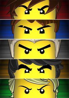 42 Ninjago Vorlagen Ideen In 2021 Vorlagen Lego Geburtstagsparty Ninjago Geburtstag