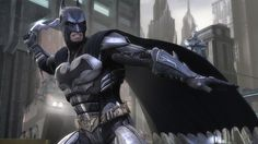 Batman Injustice Gods Among Us 4
