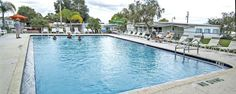 Blue Jay RV Park and Resort in Dade City, Florida