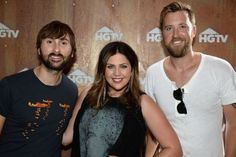 Lady Antebellum to Take a Break After Current Tour