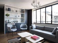 Architecture France, Interior Architecture, Interior Design, Hotel Paris, Paris Hotels, Paris Paris, Paris Design, Decoration Design, Design Hotel