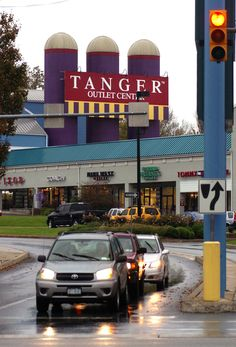 Best shopping areas in Lancaster County, Pennsylvania