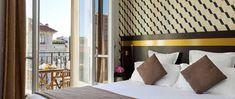 - La Malmaison Nice **** - Boutique hôtel Luxe 4 étoiles–La Malmaison, An Ascend Hotel Collection Member–Nice–France