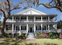 historic homes for sale charleston sc | Grand Old House From The Big Chill Listed For Sale in S.C. - Silver ...