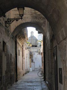 Francavilla Fontana Italy